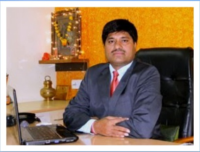 President Siddhant Group of Institutional